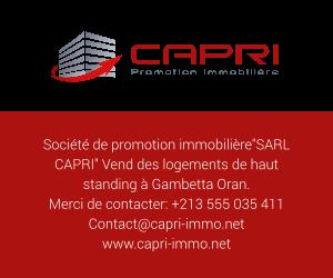Capri Immo